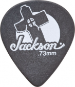 Jackson 551 BLK - Thin/Medium .60mm