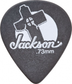 Jackson 351 BLK - Thin/Medium .60mm