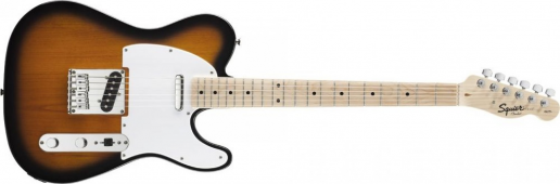 Squier Affinity Tele MN AWT