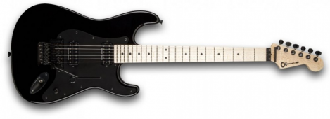 Charvel So-Cal Style 1 HH, MN, Snow White