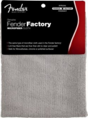 Fender Treated Polish Cloth - Single Care and Clea